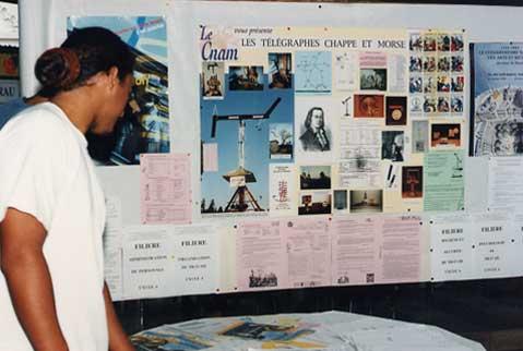 Fête de la Science 1997