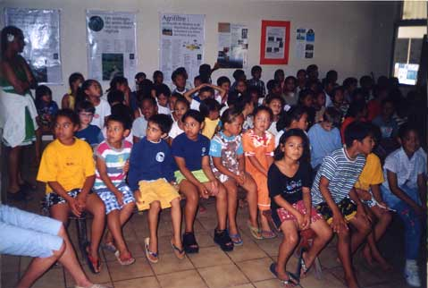 Fête de la Science 1999